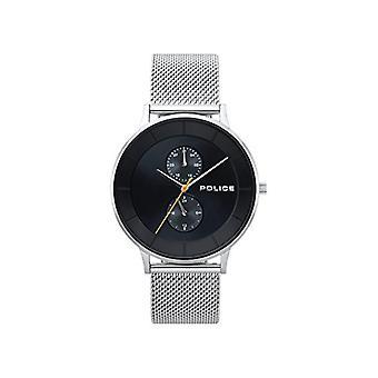 Police Clock Man ref. PL.15402JS/02MM
