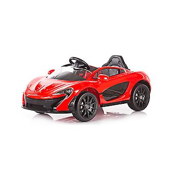 Children's electric car McLaren P1 with remote control, music, MP3, Sound Control