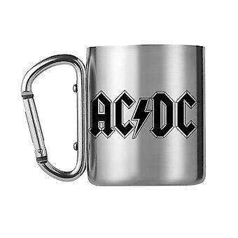 Mugg med Karbinhake - AC/DC