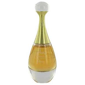 Jadore L'absolu By Christian Dior Eau De Parfum Spray (tester) 2.5 Oz (women) V728-460599