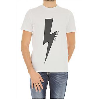 T-Shirt Stretch - Neil Barrett