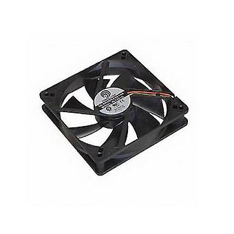 Dual Ball Bearing 120Mm Fan Retail Pack