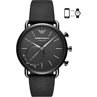 Emporio Armani - Wristwatch - Men - ART3030 - AVIATOR