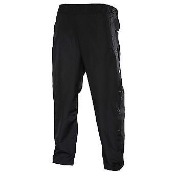 Funny Guy Mugs Tearaway Pants - Premium Breakaway Pants -, Black, Size Large