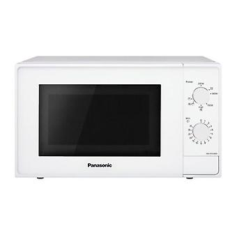 Forno a microonde con grill Panasonic NN-K10JWMEPG 20 L bianco