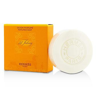 Hermes 24 Faubourg Perfumed Soap (New Packaging) 100ml/3.5oz