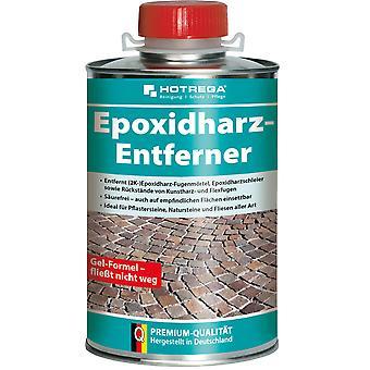 HOTREGA®エポキシ樹脂除去器、1リットルスズ缶