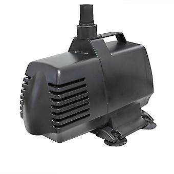 Ica Submersible Pump 6000 Lt / H (Vissen , Filters en waterpompen , Waterpompen)