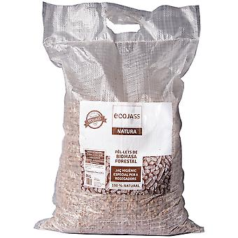 Ecojass Lecho para Roedores Forest Pellets (Small pets , Bedding)