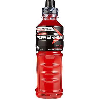 Powerade Ion4 Fruit Punch-( 710 Ml X 1 Bottle )
