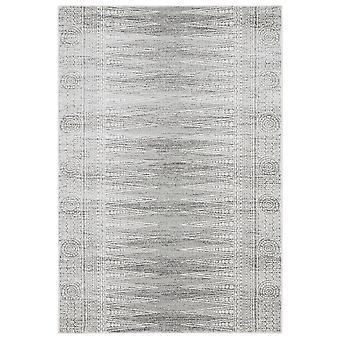 Nova Rugs Nv07 In Weave Grey