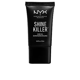 Nyx Shine Killer Shine Matar 20 Ml Para Mujeres