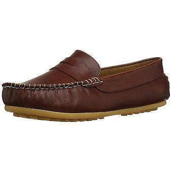 Enfants Elephantito Boys tmoc20 Slip On Penny Loafers