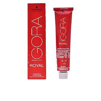 Schwarzkopf Igora Royal 6-4 60 ml Unisex