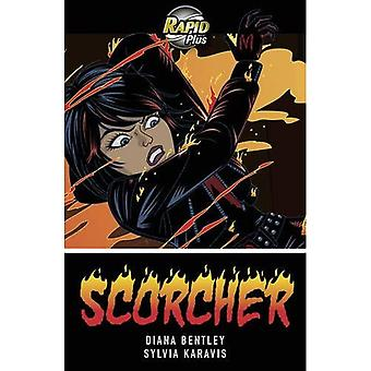 Rapid Plus 4B Scorcher