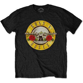 Guns N Roses Classic Logo T-Shirt