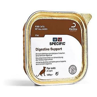 Specific Specific Digestive Support FIW (Cats , Cat Food , Wet Food)