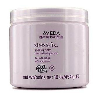 Sels de trempage de correction de stress 159249 454g/16oz
