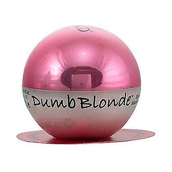 Renforcement du traitement Bed Head Dumb Blonde Tigi