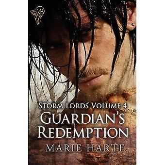 Storm Lords Vol 4 by Harte & Marie