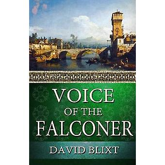 Voice Of The Falconer by Blixt & David