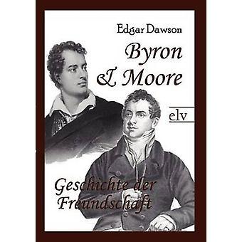 Byron und Moore by Dawson & Edgar