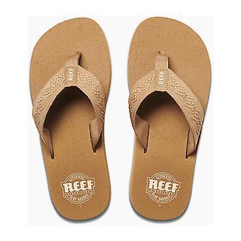 Reef Sandy Flip Flops à Tan