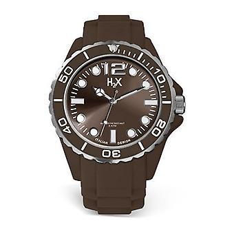 Unisex Watch Haurex SM382UM1 (42,5 mm)