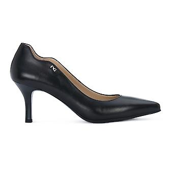 נירו ג'יארדיני נאפה פנדורה 909420100 ellegant כל השנה נעלי נשים