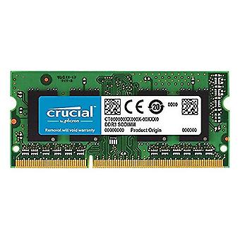 Ram Memory Crucial CT102464BF186D 8 GB DDR3 1866 MHz