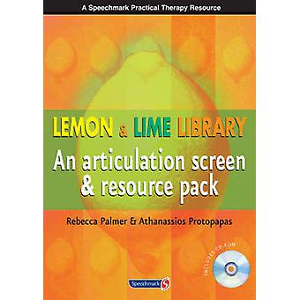 Lemon and Lime Library - An Articulation Screen and Resource Pack (1st