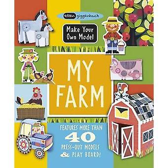 Ellen Giggenbach - La mia fattoria di Ellen Giggenbach - 9781783700851 Libro