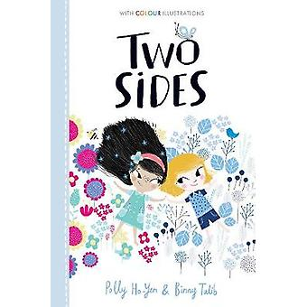 Two Sides by Polly Ho-Yen - 9781788950626 Book