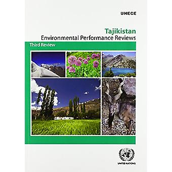 Tajikistan - third review by United Nations Publications - 97892111712