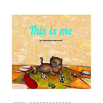 This is Me - Story Book by Samantha Malavasi - 9789383222995 Book