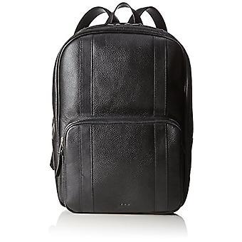 Royal RepubliQ Affinity Caviar - Unisex Adult Backpacks - Schwarz (Black) - 13x39x28 cm (B x H T)