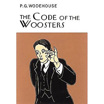 The Code of the Woosters (Everyman Wodehouse)