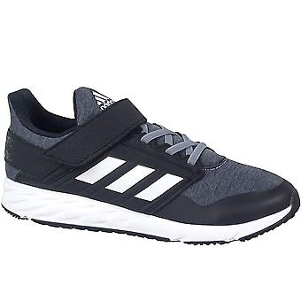 Adidas Fortafaito EL K EE7309 universal all year kids shoes