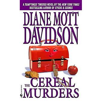 Cereal Murders by Diane Davidson - 9780553567731 Book