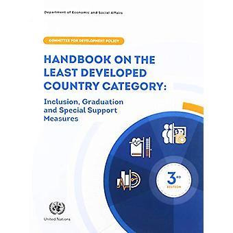 Manuale sulla categoria dei paesi meno sviluppati - inclusione - laurea