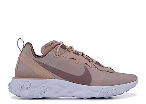 Nike Womens BQ2728 Tkanina Low Top Lace Up Running Trampki bz7bT