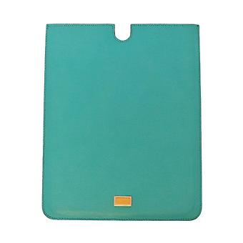 Dolce & Gabbana Blue Piele Ipad Tablet Ebook Cover IPA10030