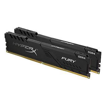RAM-muisti Kingston HX426C16FB3K2/16 16 Gt DDR4 PC4-21300