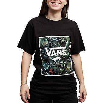 Vans Autres print Box Ss Color Blackneo Add-ons