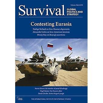 Survival 61.1 - 9780367185121 Book