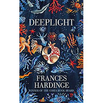 Deeplight by Frances Hardinge - 9781509836956 Book
