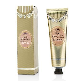 Sabon Butter Hand Cream - Lavender Rose - 75ml/2.6oz