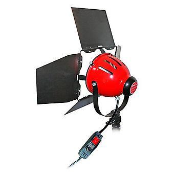 BRESSER SG-800dc halogenová žárovka s až 800 w + stmívače + chlazení