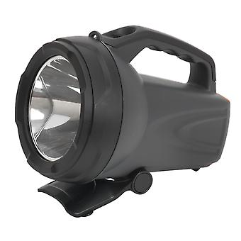 Sealey Led433 Rechargeable Spotlight 5W Cree Led