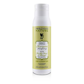 Precious nature today's special shampoo (for long & straight hair) 221361 250ml/8.45oz